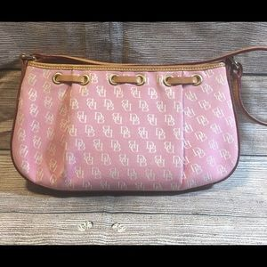 Vintage Preloved Dooney & Bourke Purse